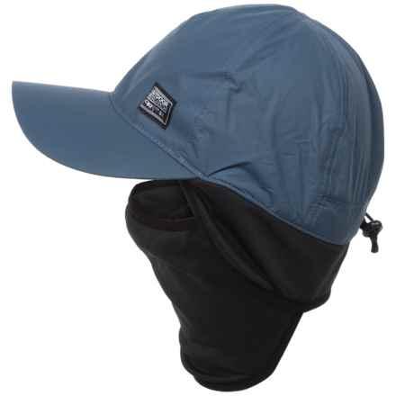 Outdoor Research Boiler Cap (For Men) in Indigo - Closeouts