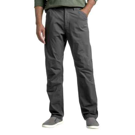 Outdoor Research Brickyard Pants (For Men) in Charcoal - Closeouts
