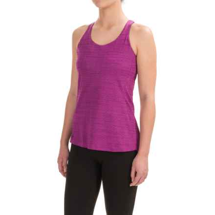Outdoor Research Callista Tank Top - Racerback, Built-In Shelf Bra (For Women) in Wisteria - Closeouts