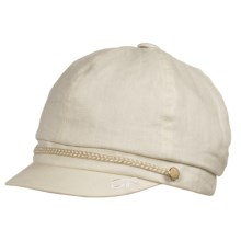 Outdoor Research Cameo Cap (For Women) in Sand - Closeouts