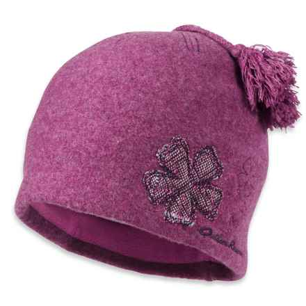 Outdoor Research Carrie Beanie - Lambswool (For Women) in Crocus - Closeouts