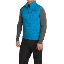 Outdoor Research Cathode PrimaLoft® Vest - Insulated (For Men) in Hydro - Closeouts