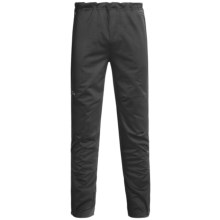 Outdoor Research Centrifuge Pants - Soft Shell (For Men) in Black - Closeouts