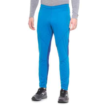 Outdoor Research Centrifuge Soft Shell Pants (For Men) in Glacier/Baltic - Closeouts