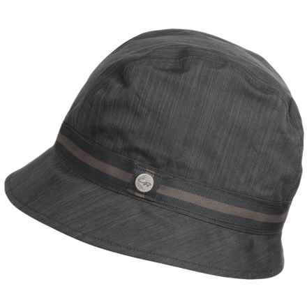 Outdoor Research Charleston Rain Hat (For Women) in Black - Closeouts