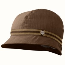 Outdoor Research Charleston Rain Hat (For Women) in Earth - Closeouts