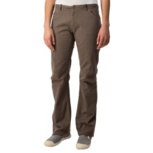 Outdoor Research Clearview Pants (For Women) in Mushroom - Closeouts