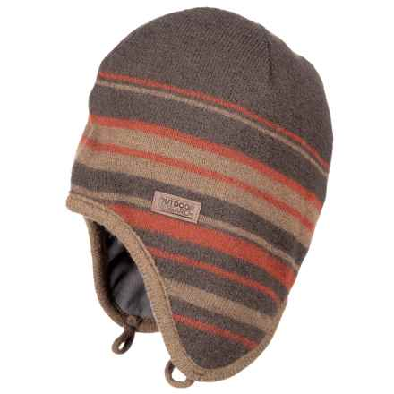 Outdoor Research Conway Beanie - Wool (For Men) in Earth/Taos - Closeouts