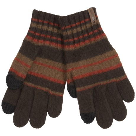 photo: Outdoor Research Men's Conway Sensor Gloves