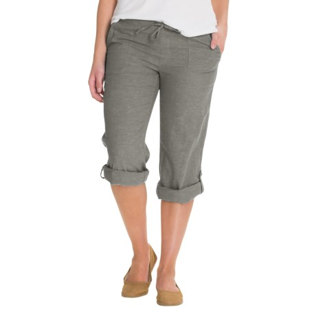 Outdoor Research Coralie Pants - Hemp-Organic Cotton (For Women)