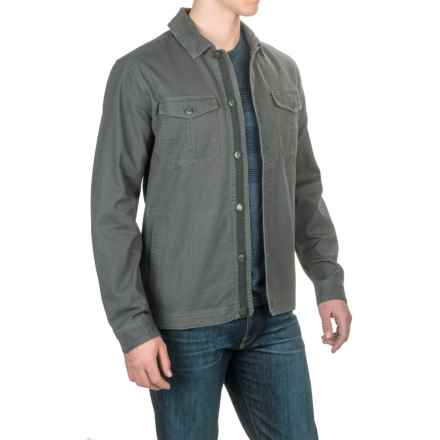 Outdoor Research Deadpoint Jacket (For Men) in Charcoal - Closeouts