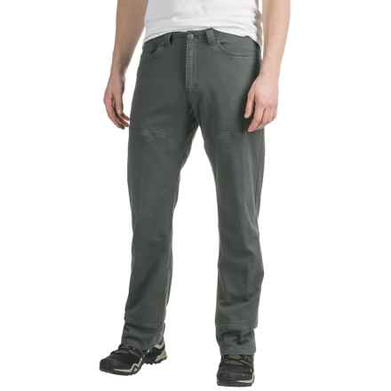 Outdoor Research Deadpoint Pants - UPF 50+ (For Men) in Charcoal - Closeouts