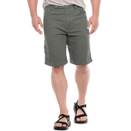 Outdoor Research Deadpoint Shorts (For Men) in Charcoal - Closeouts