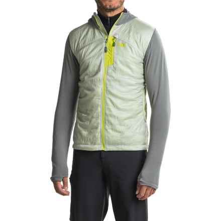 Outdoor Research Deviator Jacket - Insulated (For Men) in Alloy/Pewter - Closeouts