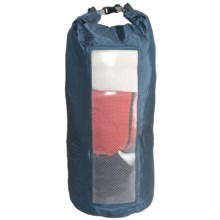Outdoor Research Double Dry Window Sack - 35L in Marine - Closeouts