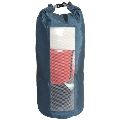 Outdoor Research Double Dry Window Sack - 35L in Marine