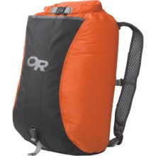 Outdoor Research Dry Peak Bagger Backpack in Alpenglow - Closeouts