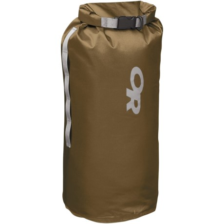 photo: Outdoor Research Durable Dry Sacks