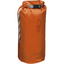Outdoor Research Durable Dry Sack - 5L in Ember - Closeouts