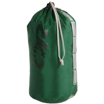 Outdoor Research Durable Stuff Sack - 5L in Pinon - Closeouts