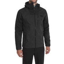 Outdoor Research Enchainment Jacket (For Men) in Black - Closeouts