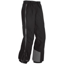 Outdoor Research Enigma Gore-Tex® PacLite® Pants - Waterproof (For Women) in Black - Closeouts