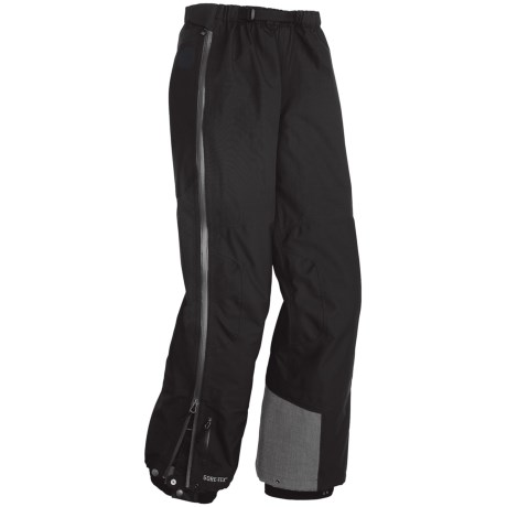 Outdoor Research Enigma Gore-Tex® PacLite® Pants - Waterproof (For Women) in Black
