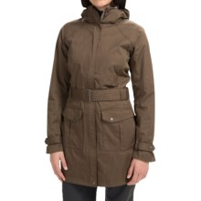 Outdoor Research Envy Jacket - Waterproof (For Women) in Earth - Closeouts
