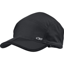 Outdoor Research Exos Hat (For Men and Women) in Black