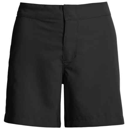 Outdoor Research Expressa Shorts (For Women) in Black - Closeouts