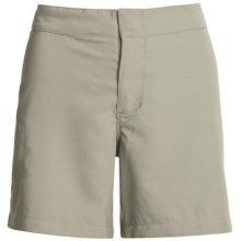 Outdoor Research Expressa Shorts (For Women) in Cairn - Closeouts