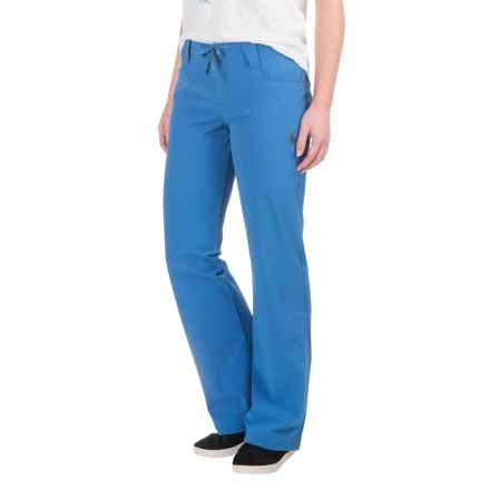 Outdoor Research Ferrosi Pants (For Women) in Cornflower - Closeouts