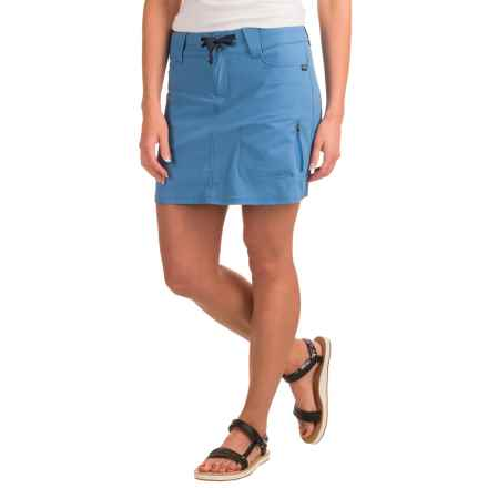 Outdoor Research Ferrosi Skort (For Women) in Cornflower - Closeouts