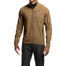 Outdoor Research Ferrosi Soft Shell Jacket (For Men) in Coyote - Closeouts