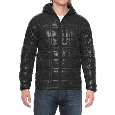 Outdoor Research Filament Down Jacket - 800 Fill Power (For Men) in Black - Closeouts