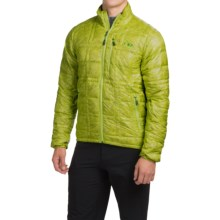 Outdoor Research Filament Down Jacket - 800 Fill Power (For Men) in Lemongrass - Closeouts