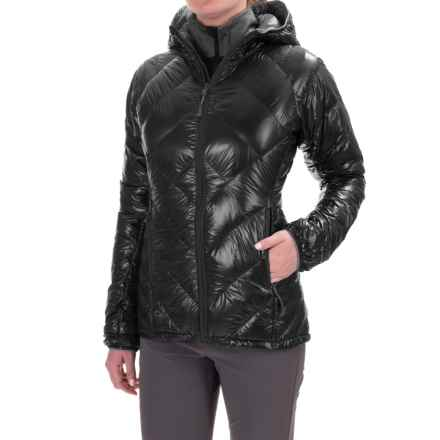 Outdoor Research Filament Down Jacket - 800 Fill Power (For Women) in Black - Closeouts