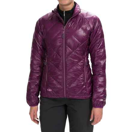 Down Jacket Women 800 Fill average savings of 63% at Sierra