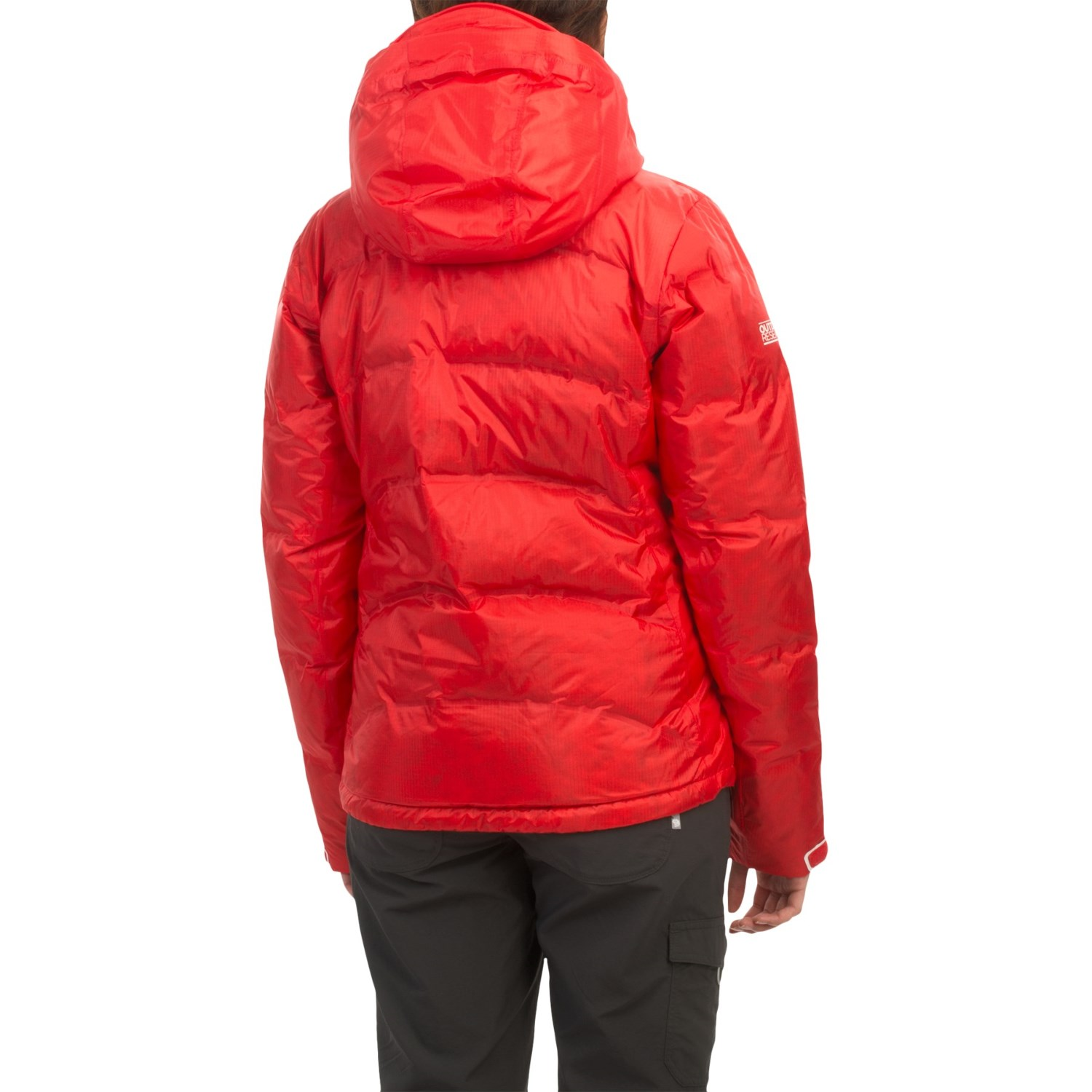 Outdoor Research Floodlight Down Jacket (For Women) - Save 62%