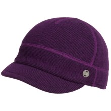 Outdoor Research Flurry Beanie Hat (For Women) in Orchid - Closeouts