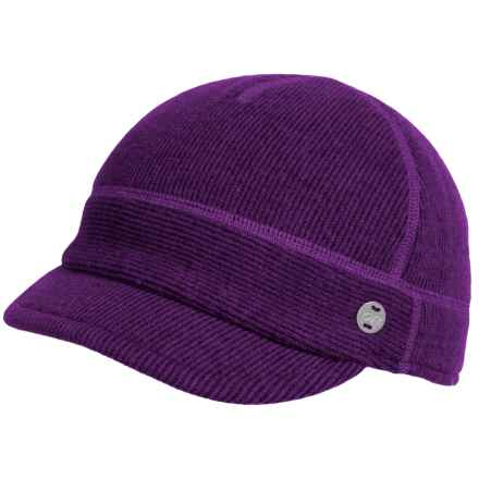 Outdoor Research Flurry Fleece Hat (For Women) in Orchid - Closeouts
