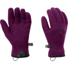 Outdoor Research Flurry Gloves (For Women) in Orchid - Closeouts