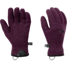 Outdoor Research Flurry Gloves (For Women) in Pinot - Closeouts