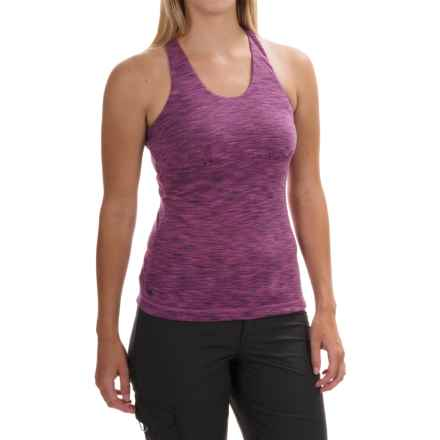 Outdoor Research Flyway Tank Top (For Women) in Orchid/Crocus - Closeouts