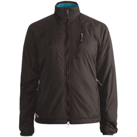 Outdoor Research Frostline Jacket (For Women) in Espresso