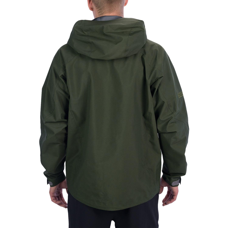 Outdoor Research Furio Gore Tex 174 Jacket For Men 7016p