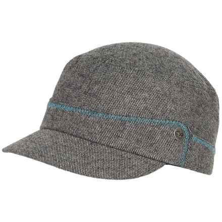 Outdoor Research Gabby Cap (For Women) in Charcoal - Closeouts