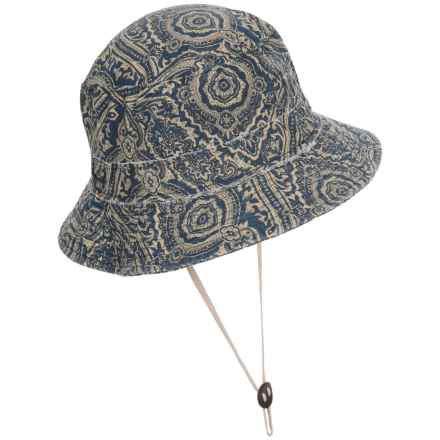 Outdoor Research Gin Joint Bucket Hat - UPF 50+ (For Men and Women) in Cafe - Closeouts