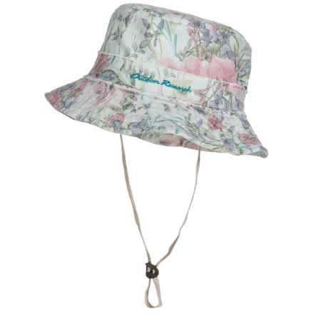 Outdoor Research Gin Joint Bucket Hat - UPF 50+ (For Men and Women) in Ice - Closeouts