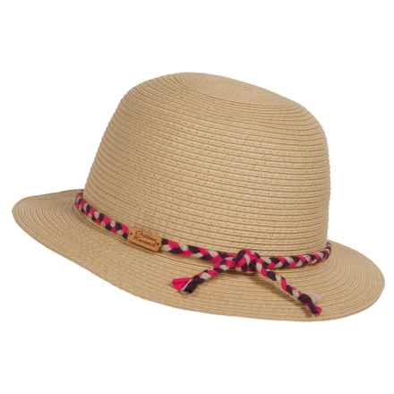 Outdoor Research Glimpse Hat - Paper Straw (For Women) in Straw - Closeouts
